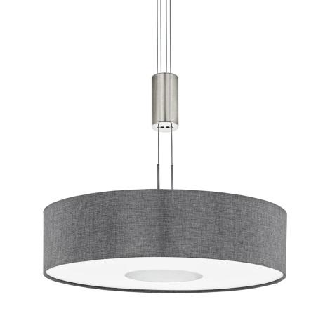 Eglo 95348 - LED lustr ROMAO LED/24W/230V