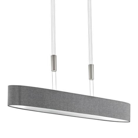 Eglo 95351- LED lustr ROMAO 6xLED/4W/230V