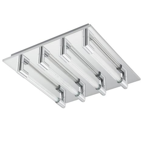 Eglo 95397 - LED Stropní svítidlo VELARDE 4xLED/3,7W/230V