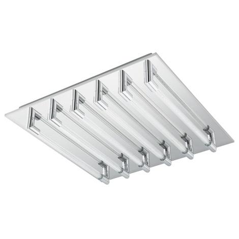Eglo 95399 - LED Stropní svítidlo VELARDE 6xLED/4W/230V
