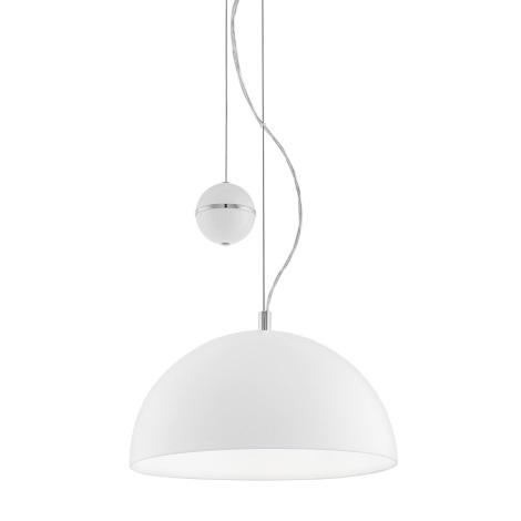 Eglo 95429 - Stahovací lustr PACHECO 1xE27/60W/230V