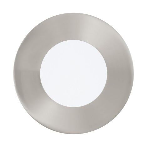 Eglo 95465 - LED podhledové svítidlo FUEVA 1 1xLED/2,7W/230V
