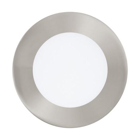 Eglo 95467 - LED podhledové svítidlo FUEVA 1 1xLED/5,5W/230V