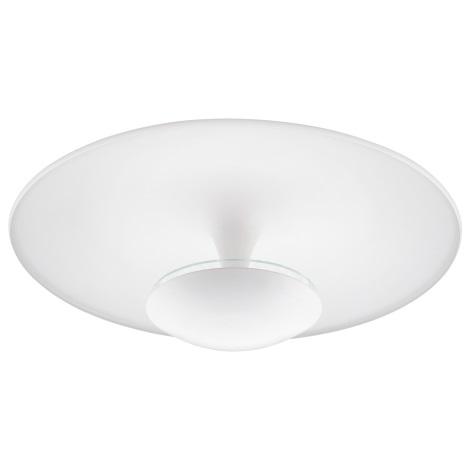 Eglo 95487 - LED stropní svítidlo TORONJA LED/24W/230V