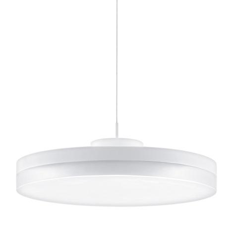 Eglo 95494 - LED lustr SORTINO-S LED/24W/230V