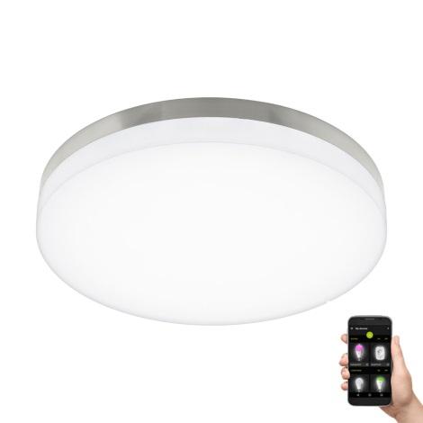 Eglo 95497 - LED stropní svítidlo SORTINO-S LED/24W/230V