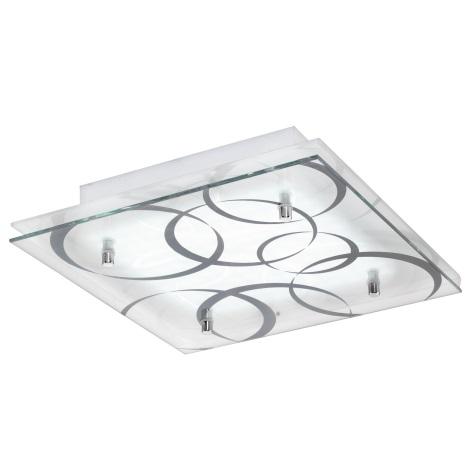 Eglo 95528 - LED Stropní svítidlo CONCABELLA LED/9,7W/230V