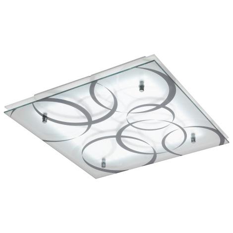 Eglo 95529 - LED Stropní svítidlo CONCABELLA LED/16W/230V