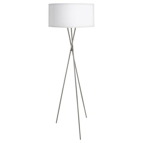 Eglo 95539 - Stojací lampa FONDACHELLI 1xE27/60W/230V