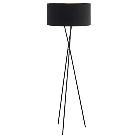 Eglo 95541 - Stojací lampa FONDACHELLI 1xE27/60W/230V