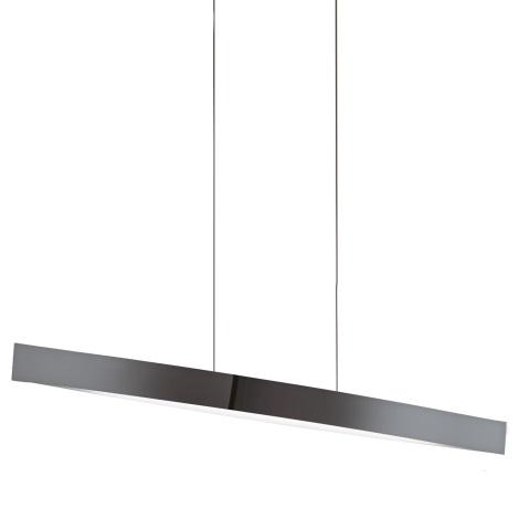 Eglo 95549 - LED lustr FORNES-S LED/24W/230V