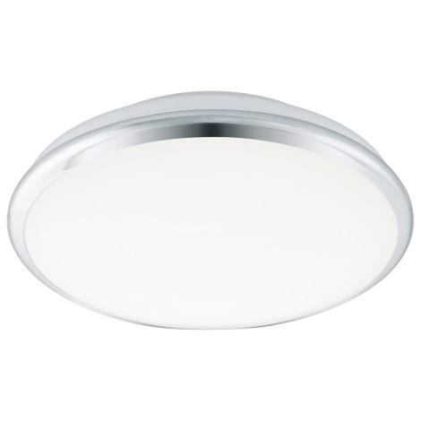 Eglo 95551 - LED stropní svítidlo MANILVA-S LED/18W/230V