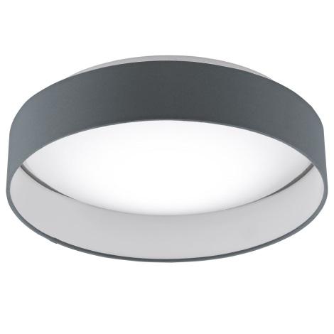 Eglo 95552 - LED stropní svítidlo PALOMARO-S LED/18W/230V