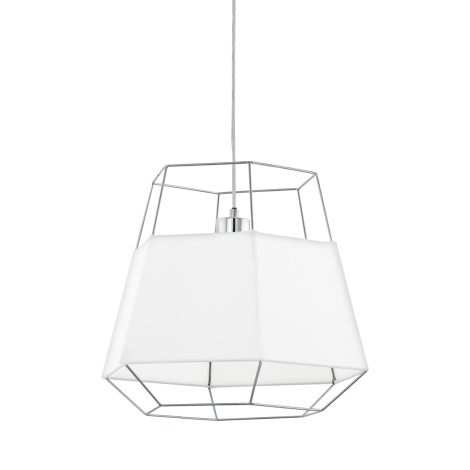 Eglo 95573 - Lustr FONDARELLA 1xE27/60W/230V