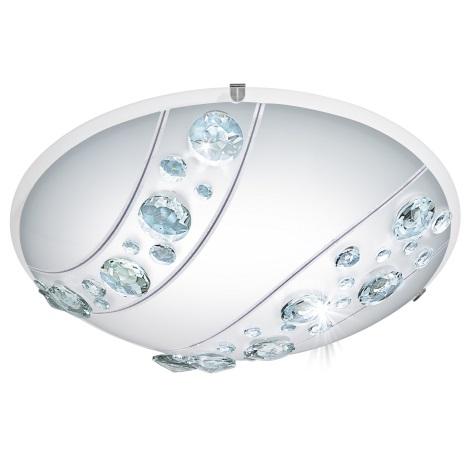 Eglo 95576 - LED stropní svítidlo NERINI LED/16W/230V