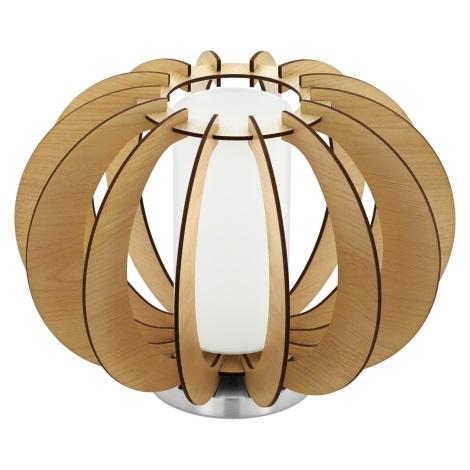 Eglo 95603 - Stolní lampa STELLATO 1 1xE27/60W/230V
