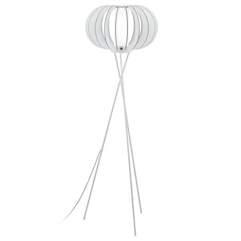 Eglo 95612 - Stojací lampa STELLATO 2 1xE27/60W/230V