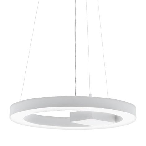 Eglo 95614 - LED lustr ALVENDRE-S LED/28W/230V