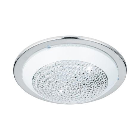Eglo 95641 - LED Křišťálové stropní svítidlo ACOLLA LED/16W/230V