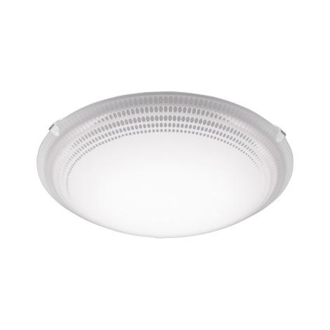 Eglo 95672 - LED stropní svítidlo MARGITTA 1 LED/8,2W/230V