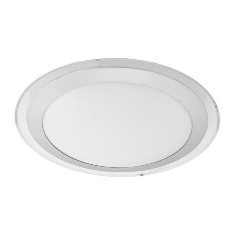 Eglo 95677 - LED stropní svítidlo COMPETA 1 LED/22W/230V