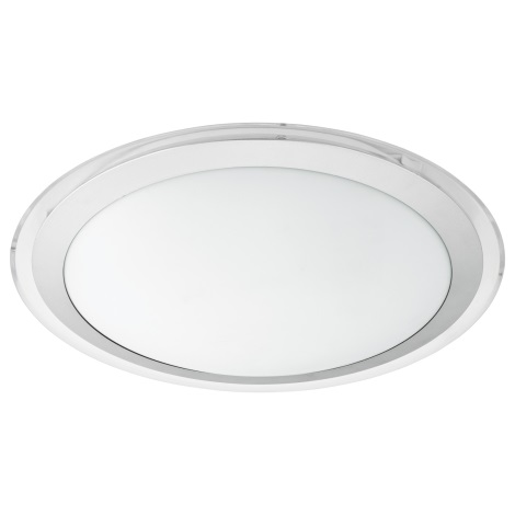 Eglo 95678 - LED stropní svítidlo COMPETA 1 LED/24W/230V