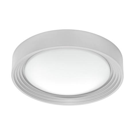 Eglo 95692 - LED koupelnové stropní svítidlo ONTANEDA 1 LED/11W/230V