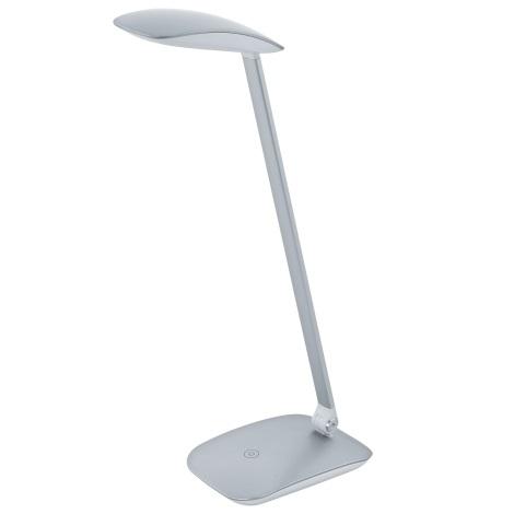 Eglo 95694 - LED stolní lampa CAJERO 1xLED/4,5W/USB