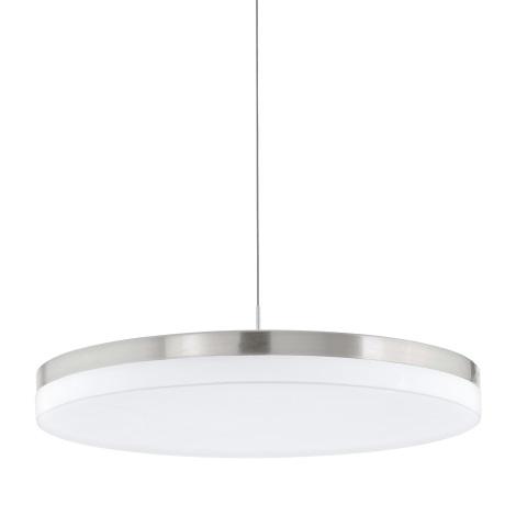Eglo 95701 - LED lustr SORTINO-S LED/33W/230V