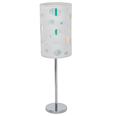 Eglo 95735 - Stolní lampa MONEDA 1xE27/60W/230V