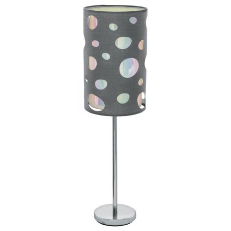 Eglo 95736 - Stolní lampa MONEDA 1xE27/60W/230V