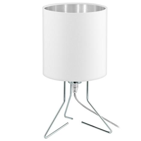 Eglo 95759- Stolní lampa NAMBIA 1 1xE14/60W/230V