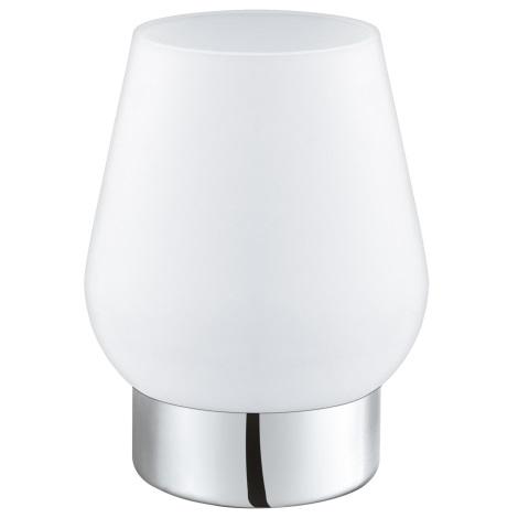 Eglo 95761 - Stolní lampa DAMASCO 1 1xE14/60W/230V