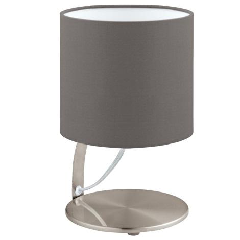 Eglo 95765- LED stolní lampa NAMBIA 1 1xLED/6W/230V