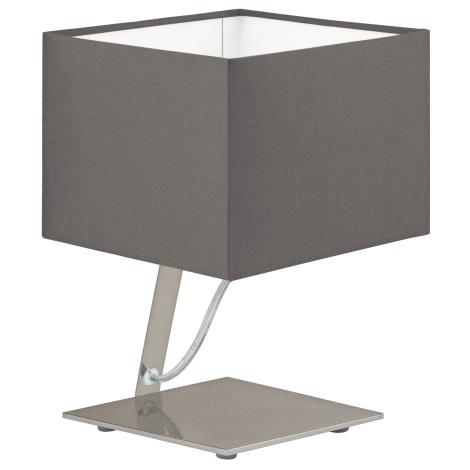 Eglo 95767- LED stolní lampa NAMBIA 1 1xLED/6W/230V