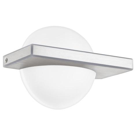 Eglo 95771 - LED nástěnné svítidlo BOLDO LED/8,2W/230V