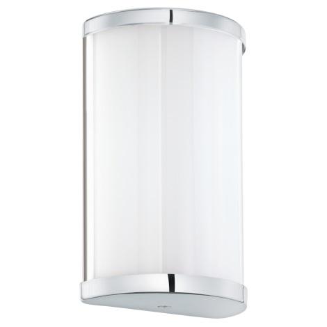 Eglo 95773 - LED nástěnné svítidlo CUPELLA 2xLED/4,5W/230V