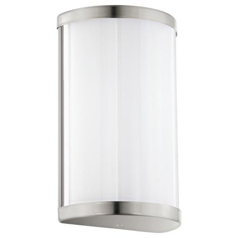Eglo 95774 - LED nástěnné svítidlo CUPELLA 2xLED/4,5W/230V