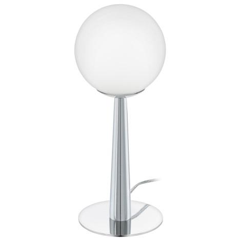 Eglo 95778 - Stolní lampa BUCCINO 1xG9-LED/2,5W/230V