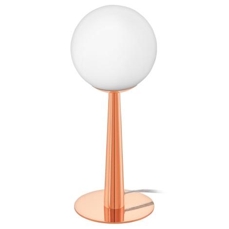 Eglo 95779 - Stolní lampa BUCCINO 1xG9-LED/2,5W/230V
