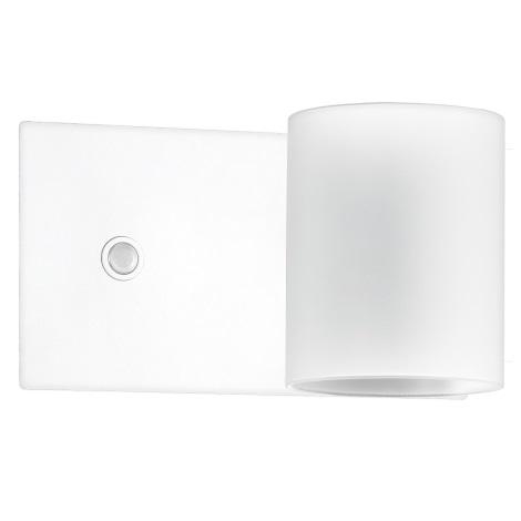 Eglo 95783 - LED nástěnné svítidlo PACAO 1xLED/5W/230V