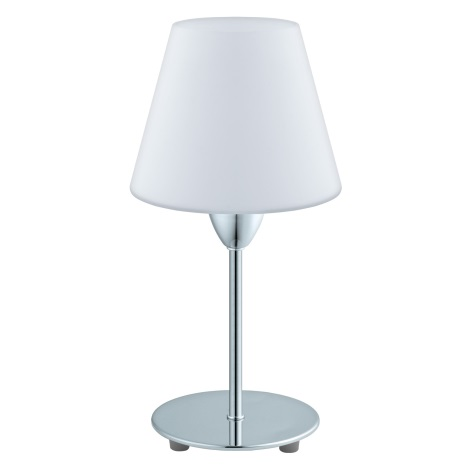Eglo 95786 - Stolní lampa DAMASCO 1 1xE14/60W/230V