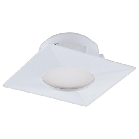 Eglo 95798- LED podhledové svítidlo PINEDA 1xLED/6W/230V