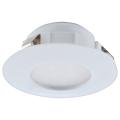 Eglo 95804 - LED podhledové svítidlo PINEDA 1xLED/6W/230V