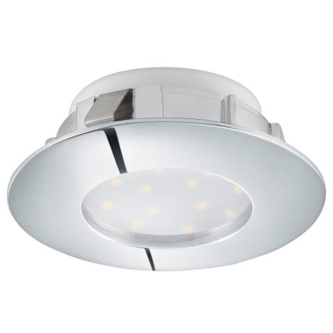 Eglo 95805 - LED podhledové svítidlo PINEDA 1xLED/6W/230V