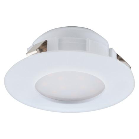 Eglo 95811 - LED podhledové svítidlo PINEDA 1xLED/6W/230V