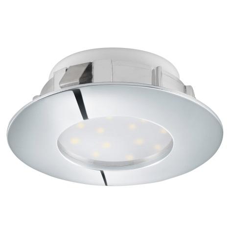 Eglo 95812 - LED podhledové svítidlo PINEDA 1xLED/6W/230V