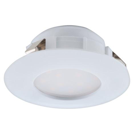 Eglo 95817- LED podhledové svítidlo PINEDA 1xLED/6W/230V