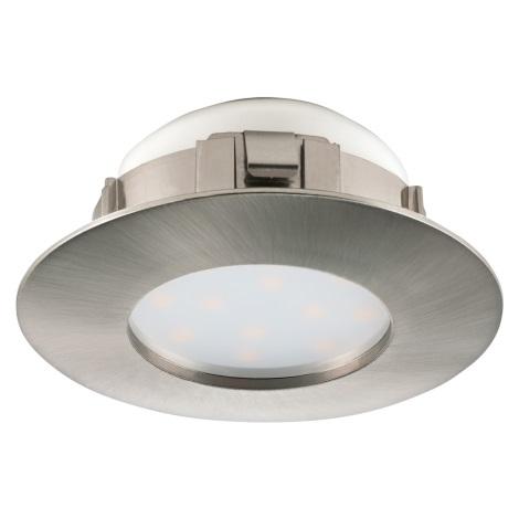 Eglo 95819 - LED podhledové svítidlo PINEDA 1xLED/6W/230V