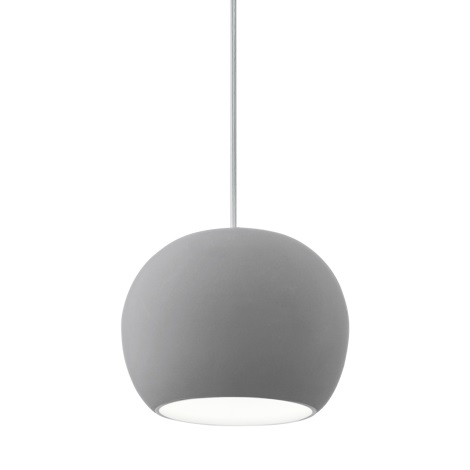 Eglo 95837 - LED Lustr PRATELLA LED 1xGU10-LED/4W/230V
